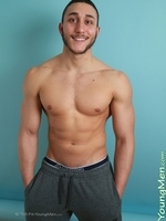 images from FitYoungMen