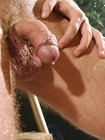 pissing pic backside porno sucking sperma penis