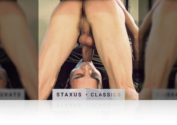 Tuesday, February 6th: Staxus Classic: BB Spunk Frenzy - Scene 1 - Remastered in HD