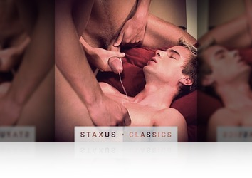 Thursday, October 8th: Staxus Classic: Dream Ticket - Scene 6 - Remastered in HD