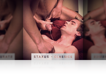 Thursday, Oct 8th: Staxus Classic: Dream Ticket - Scene 6 - Remastered in HD from Staxus