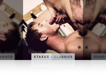 Saturday, November 14th: Staxus Classic: Bare Witness - Scene 2 - Remastered in HD