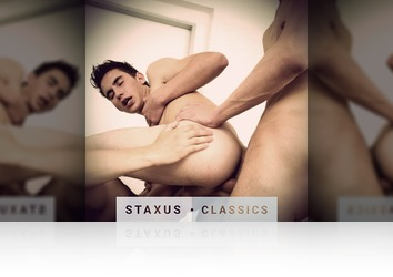 Friday, November 13th: Staxus Classic: Bare Witness - Scene 1 - Remastered in HD