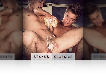 Friday, October 9th: Staxus Classic: Raw Service - Scene 2 - Remastered in HD