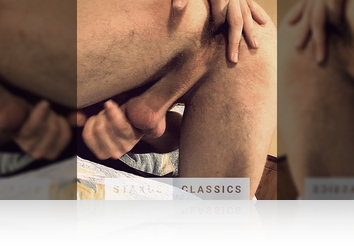Tuesday, Aug 23rd: Staxus Classic: Bareback Cock Riders - Scene 1 - Remastered in HD from Staxus