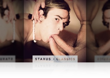 Friday, June 26th: Staxus Classic: For a few inches more - Scene 3 - Remastered in HD