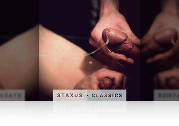 Monday, November 2nd: Staxus Classic: Raw Service - Scene 5 - Remastered in HD