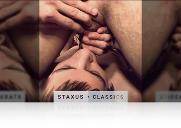 Saturday, November 12th: Staxus Classic: Raw Meat - Scene 3 - Remastered in HD