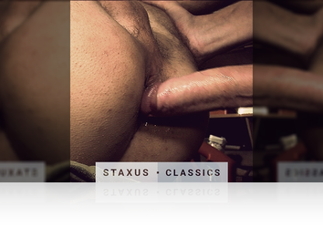 Saturday, Oct 22nd:  Staxus Classic: Tooled Up Twinks - Scene 3 - Remastered in HD from Staxus