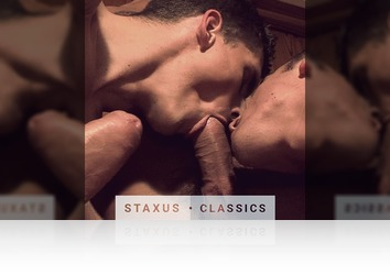 Tuesday, February 7th: Staxus Classic: World Soccer Orgy 2 - Scene 6 - Remastered in HD