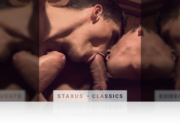 Tuesday, Feb 7th: Staxus Classic: World Soccer Orgy 2 - Scene 6 - Remastered in HD from Staxus