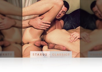 Tuesday, November 8th: Staxus Classic: Raw Meat - Scene 2 - Remastered in HD