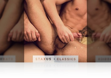 Tuesday, August 9th: Staxus Classic: Bare Conviction - Scene 2 - Remastered in HD