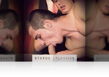 Thursday, October 8th: Staxus Classic: Dream Ticket - Scene 3 - Remastered in HD