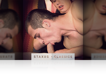 Thursday, Oct 8th: Staxus Classic: Dream Ticket - Scene 3 - Remastered in HD from Staxus