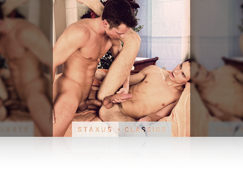 Friday, Apr 29th: Staxus Classic: Coming Out - Scene 5 - Remastered in HD from Staxus