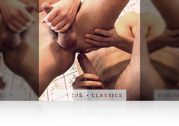 Saturday, October 1st: Staxus Classic: Frat Boy Fuckfest Scene 3 - Remastered in HD
