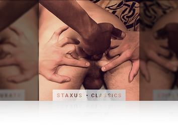 Tuesday, December 6th: Staxus Classic: Bare Chat - Scene 4 - Remastered in HD