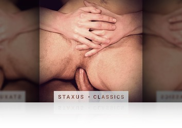 Thursday, October 15th: Staxus Classic: Raw Service - Scene 1 - Remastered in HD