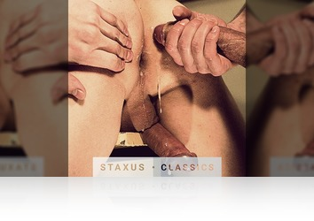 Tuesday, July 12th: Staxus Classic: Bareback Frat Pack - Scene 1 - Remastered in HD
