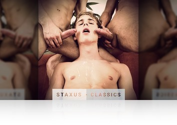 Monday, June 29th: Staxus Classic: For a few inches more - Scene 4 - Remastered in HD