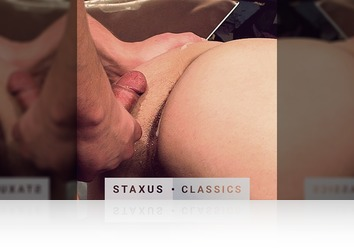 Saturday, November 5th: Staxus Classic: Raw Meat - Scene 1 - Remastered in HD