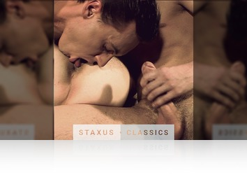 Tuesday, November 22nd: Staxus Classic: Raw Meat - Scene 6 - Remastered in HD