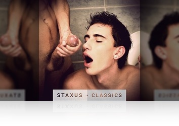 Tuesday, June 16th: Staxus Classic: For a few inches more - Scene 2 - Remastered in HD