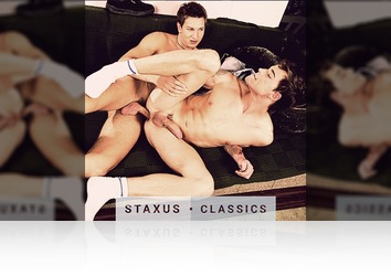 Wednesday, January 13th: Staxus Classic: BB Skate Rave - Scene 4 - Remastered in HD