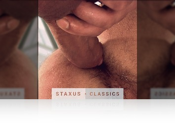 Saturday, December 3rd: Staxus Classic: Bare Chat - Scene 3 - Remastered in HD