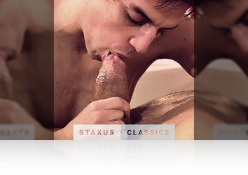 Tuesday, November 15th: Staxus Classic: Raw Meat - Scene 4 - Remastered in HD