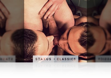 Saturday, December 24th: Staxus Classic: Raw Regret - Scene 4 - Remastered in HD