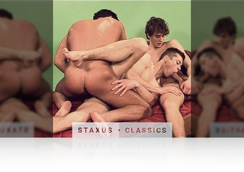 Tuesday, December 27th: Staxus Classic: Raw Regret - Scene 5 - Remastered in HD