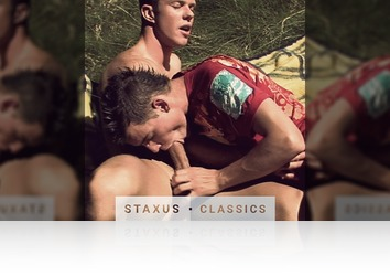 Saturday, April 22nd: Staxus Classic: Boys Of Summer - Scene 2 - Remastered in HD
