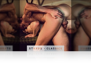 Tuesday, August 16th: Staxus Classic: Bare Conviction - Scene 4 - Remastered in HD