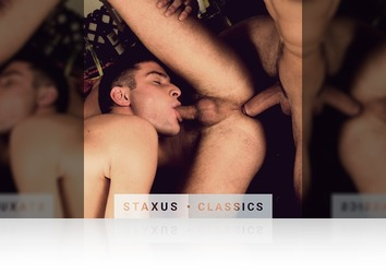 Tuesday, January 19th: Staxus Classic: BB Skate Rave - Scene 5 - Remastered in HD
