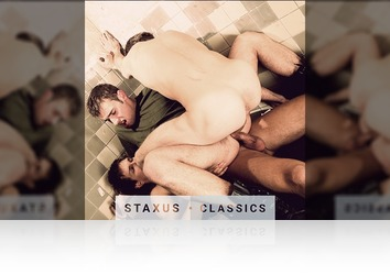 Saturday, August 20th: Staxus Classic: Bare Conviction - Scene 5 - Remastered in HD
