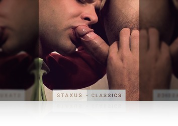 Sunday, March 27th: Staxus Classic: Dream Ticket - Scene 4 - Remastered in HD