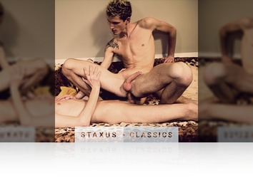 Friday, January 1st: Staxus Classic: BB Skate Rave - Scene 1 - Remastered in HD