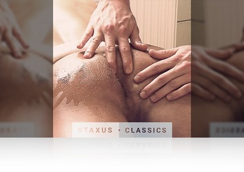 Saturday, January 7th: Staxus Classic: World Soccer Orgy - Scene 3 - Remastered in HD