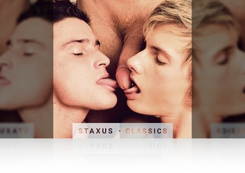 Thursday, March 24th: Staxus Classic: BB Rent Boys - Scene 4 - Remastered in HD