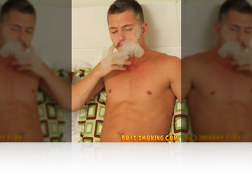Tuesday, Jan 13th: new from Boys-Smoking