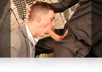 Wednesday, March 4th: Hot Property Twinks - Scene 3 - Reece and Scott