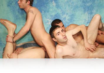 Thursday, January 14th: Aco, Bili, Marko & Duki