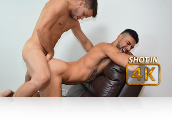 Wednesday, Mar 29th: COME: Muscled Hunks Hungry For It! from EuroBoyXXX