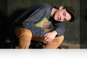 Saturday, March 14th: Luis Blava - Exclusive Casting