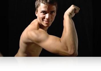Saturday, June 20th: Muscle Flex - Casting 12