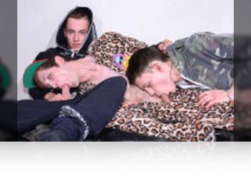 Thursday, January 4th: Aaron Aurora, Cody Reed & Steve Agostina