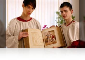 Tuesday, April 25th: Aaron Aurora & Lewis Romeo
