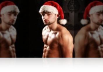 Saturday, December 20th: Chazechristmas